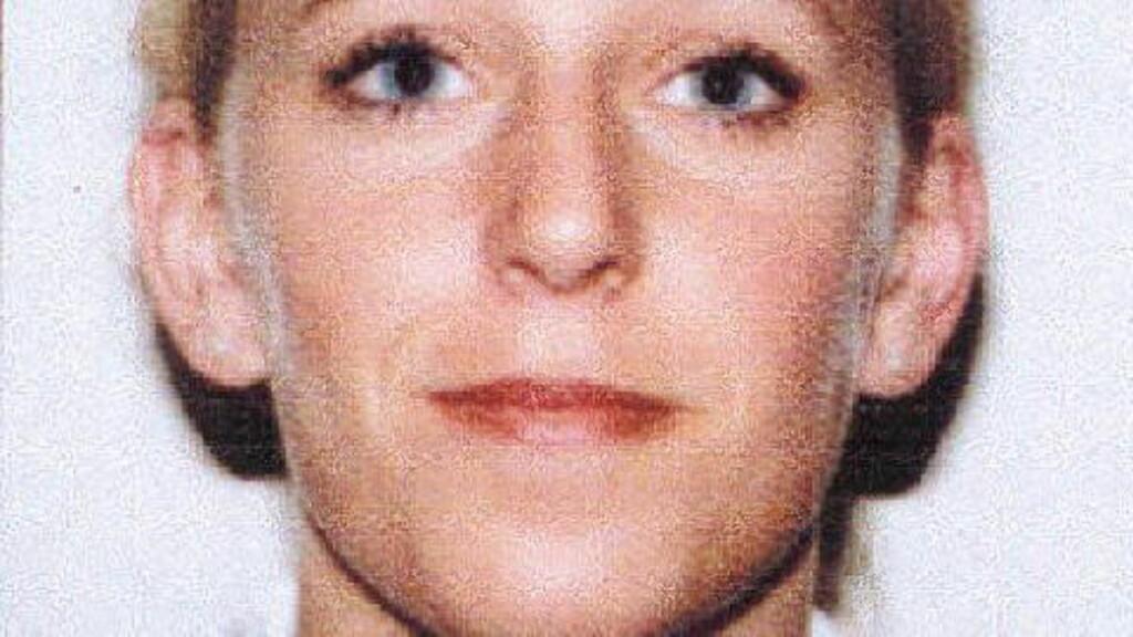 DREPT: Tina Jørgensen (20) ble funnet drept utenfor Stavanger i 2000. Foto: Privat / NTB Scanpix