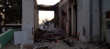 USA innrømmer angrep i Kunduz:- Kan bli vanskelig å straffeforfølge USA