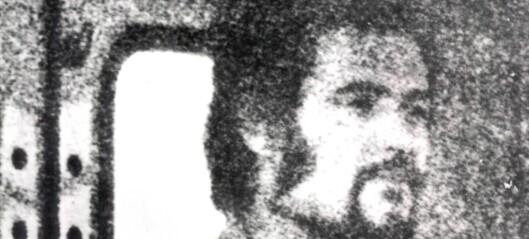 Øyevitne i sjokk: Yorkshire Ripper dukket plutselig opp for første gang på 34 år