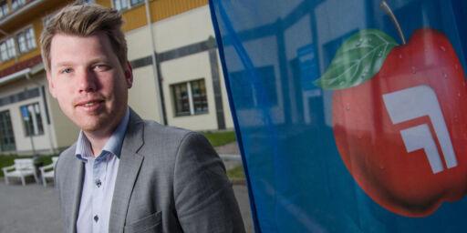 image: FpU ber regjeringen snu om poseavgiften
