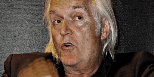image: - Han har skrevet noen av de beste krimromaner i vår tid