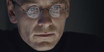 image: Anmeldelse: «Steve Jobs»