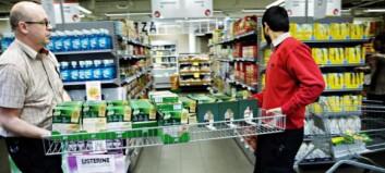 Flere kampanjer, lavere priser, mer ferskvarer og flere egne merkevarer