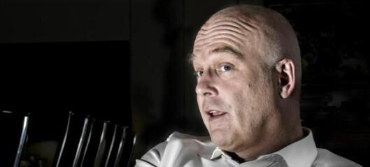 Lisenstrøbbel: Frykter 2016 blir enda et magert NRK-år