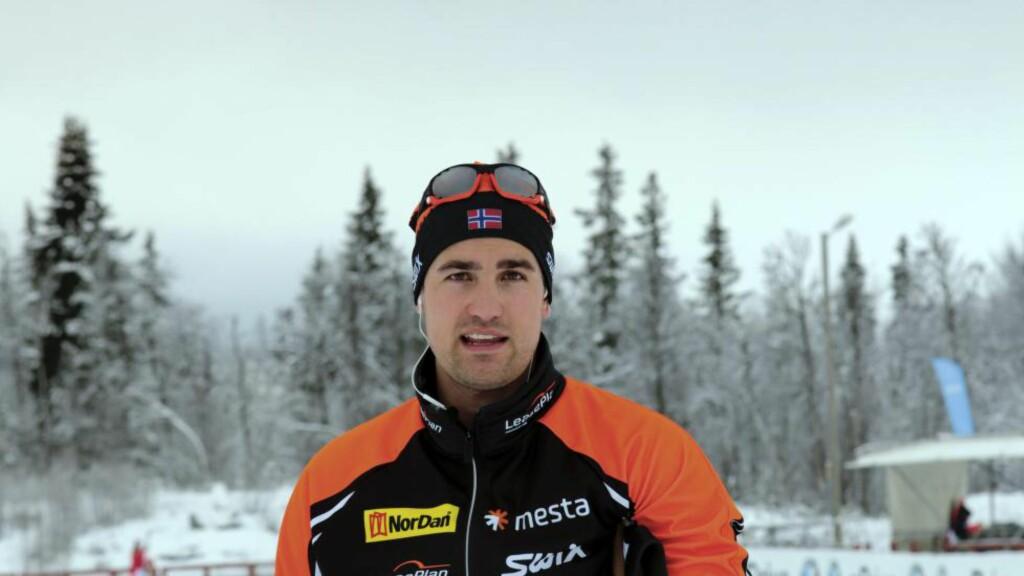 SKAL SKAPE MER TEMPERATUR I LANGLØPSSIRKUSET: Manager i Team Leaseplan Go, Emil Weberg Gundersen, ser at økt rivalisering mellom lagene i Ski Classics vil skape mer interesse. FOTO: METTE BUGGE / NTB Scanpix