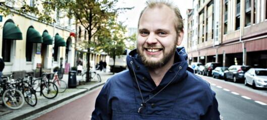 Anmeldelse: Mímir Kristjánssons nye bok er forbløffende god