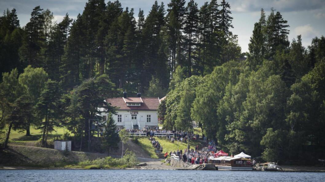 MISTER PENGER: Kontoret for voldsoffererstatning mister en ekstrabeviligning på 10 millioner, som de fikk etter 22. juli. Foto: Lars Eivind Bones / Dagbladet
