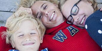 image: Slik blir 2016: Småbarns-familier får mer å rutte med