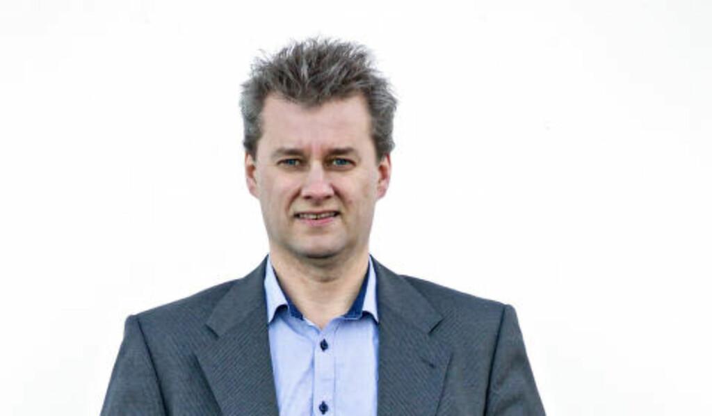 INGEN EFFEKT: Endringen vil ha null effekt for dem som trenger mest, mener Birger Myhr i Pensjonseksperten. Foto: Torbjørn Berg / Dagbladet