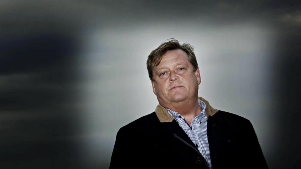 BEKYMRET: Frp´s parlamentariske leder Harald Tom Nesvik er bekymret over at myndigheten ikke kan gjøre rede for alle asylsøkerne på norsk jord. Han ønsker nå å øke kontrollen på asylsøkere som enten ikke skal få realitetsbehandlet sin søknad, eller som allerede har fått vedtak om utsendelse. Foto: Jacques Hvistendahl / Dagbladet