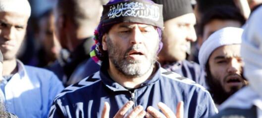 Norsk-algerisk IS-kriger (49) drept i Irak