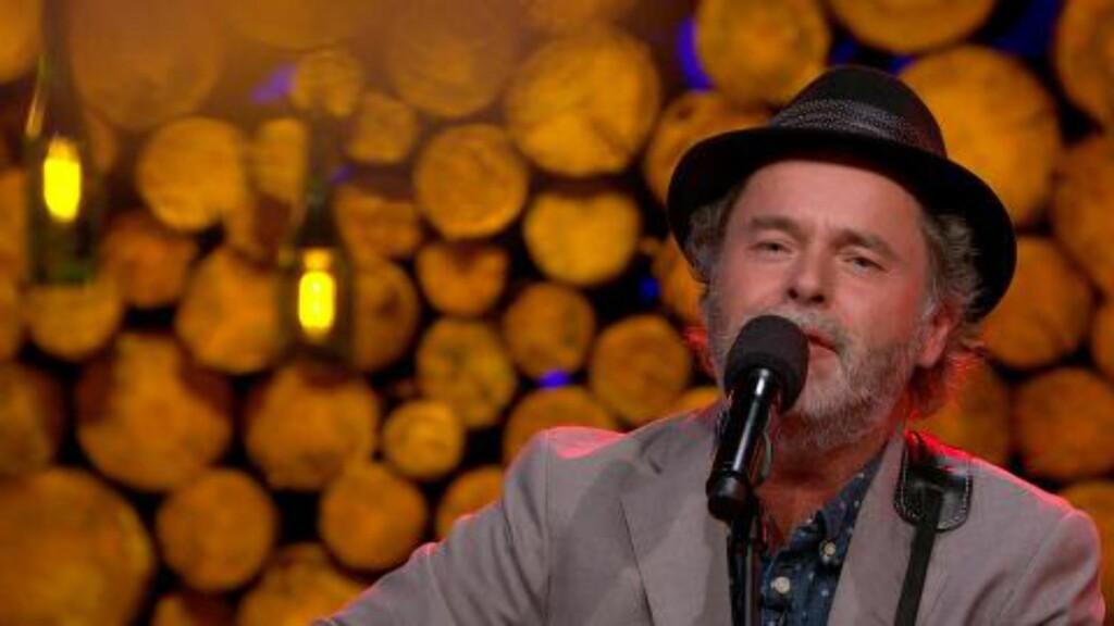 BLE HEDRET: Henning Kvitnes var hedersgjest i kveldens «Hver gang vi møtes». Alle foto: TV 2