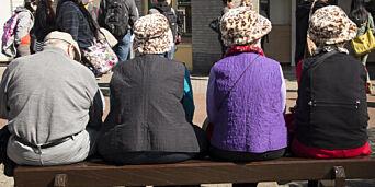 image: Slår alarm om eldres gjeldskrise. Se de smarte pengerådene