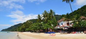 - Som Phuket og Pattaya var for 20 år siden