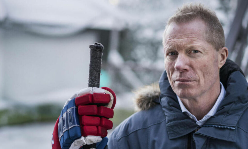 image: - Vi skal ta tilbake hegemoniet i norsk ishockey