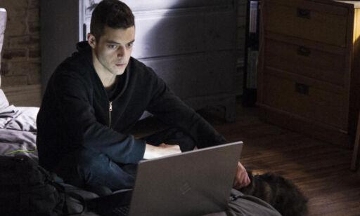image: Kniste du av hackingen i ukas «Homeland»? Sjekk heller ut «Mr. Robot»