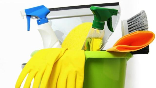 a882560c RISIKO: - Det er stor sannsynlighet for at renholdstjenestene du kjøper  privat er ulovlig hvis