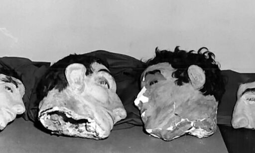 image: Hevder å ha nye bevis på at Alcatraz-rømlinger klarte det «umulige»: Å overleve