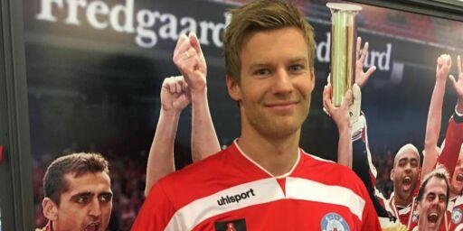 image: Ulrik Flo klar for Silkeborg: - Virker som perfekt match