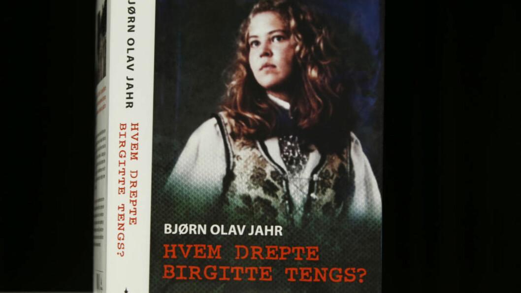 PEKER UT MISTENKT: En mulig gjerningsmann  pekes ut i ny bok om Birgitte Tengs-saken. Foto: NTB scanpix