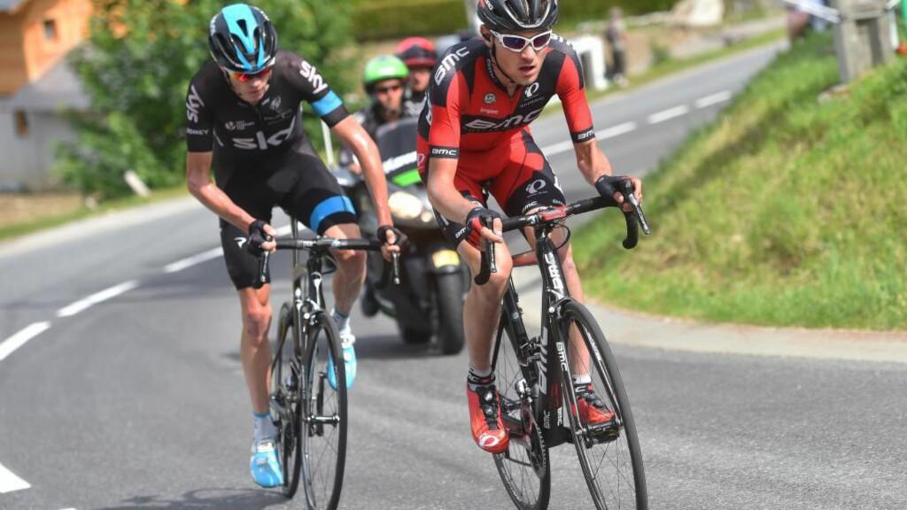 GJENSYN I TOUR DE FRANCE: Avslutningsetappen fra Criterium du Dauphiné kan dukke opp i neste års Tour de France. FOTO: Tim De Waele/TDWSPORT.COM