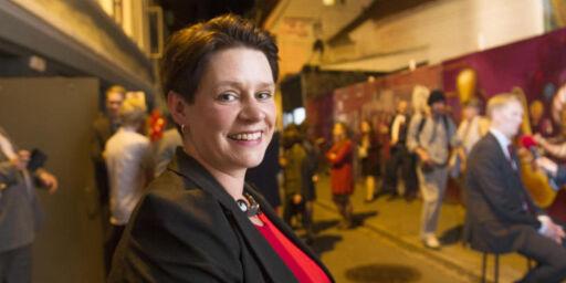 image: Hun blir ny ordfører i Bergen