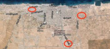 Hevder den mystiske snikskytteren dreper IS-toppene én etter én