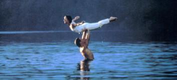 Avslører hemmeligheten bak det ikoniske «Dirty Dancing»-løftet