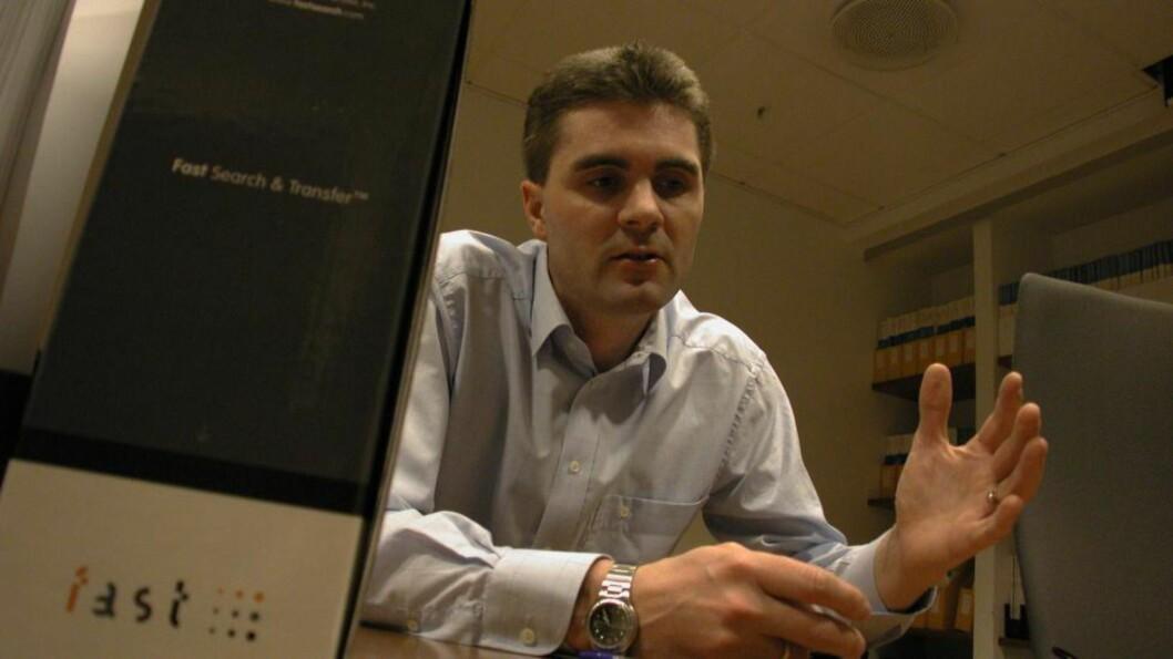 <strong> Må i fengsel :</strong> John Markus Lervik brøt regnskapsloven og verdipapirloven for åtte år siden. Nå er han domfelt i Borgarting lagmannsrett. Foto: Finansavisen