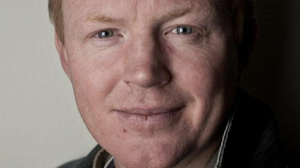 HYLLER AVGJØRELSEN:   Kjempeflott. Rundt 18 prosent av verdens utslipp av klimagasser kommer fra kjøttproduksjon og det er flott om Oslo vedtar dette, sier Lars Haltbrekken.