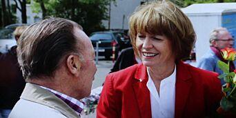 image: Kandidaten knivstukket - ble ordfører mens hun lå i koma