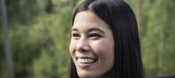 Lan Marie Nguyen Berg  truer med å forlate Oslos byregjering