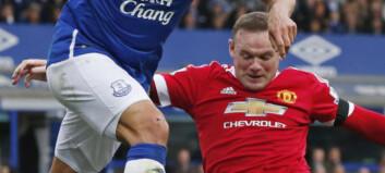 Manchester United tilbake til gullscenen