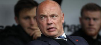 Rösler har fått beskjed om å holde kjeft etter Leeds-sparkingen