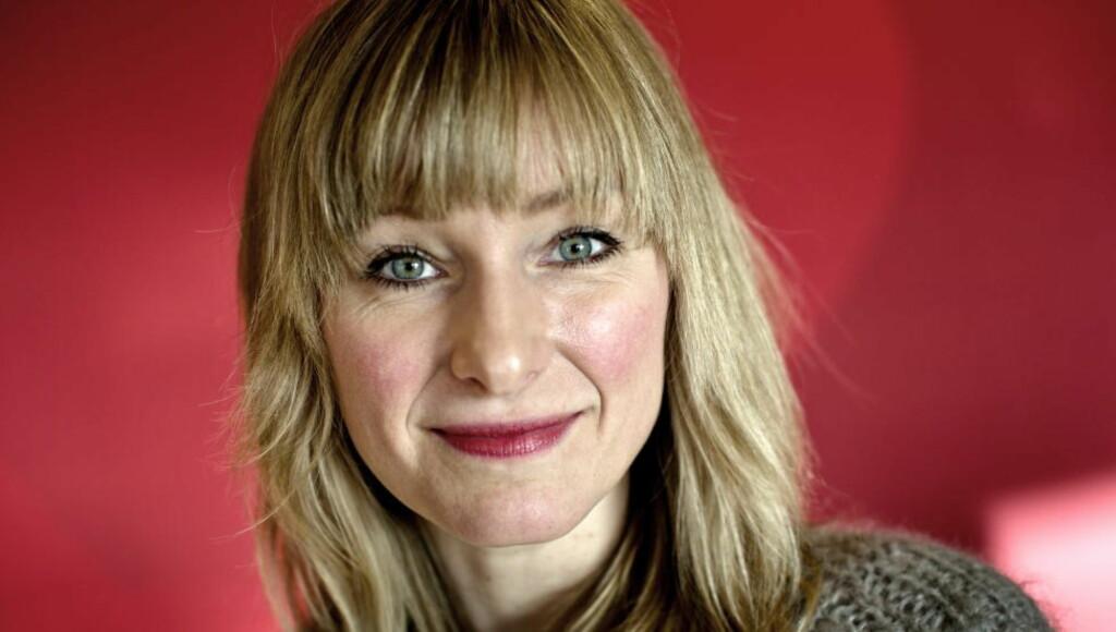SOSIALBYRÅD:  Tidligere SV-nestleder Inga Marte Torkildsen er Oslos nye helse- og sosialbyråd. Foto: Tomm W. Christiansen / Dagbladet