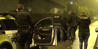 image: Ble dømt etter mafiaparagrafen i 2008. I dag ble han pågrepet, og nok en gang siktet for mafiavirksomhet