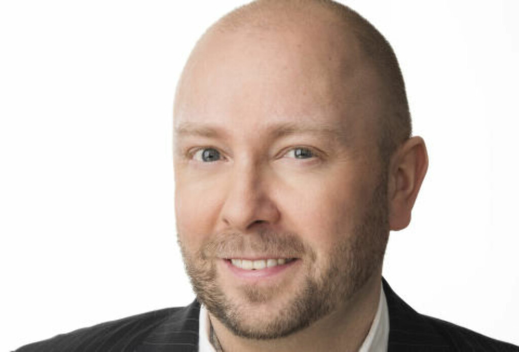HAR MYE JOBB:- Godkjenning av utdanning er helt sentral i norsk integreringspolitikk, sier direktør for utenlandsk utdanning i NOKUT, Stig Arne Skjerven.
