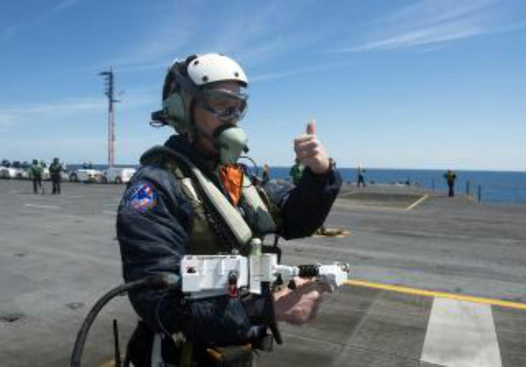 UNMANNED AIRCRAFT SYSTEMS:  Ubemannede droner brukes til å samle etterretning av militær relevans og å bære og avfyre våpen, uten å risikere livet til egne soldater. Foto: Scanpix