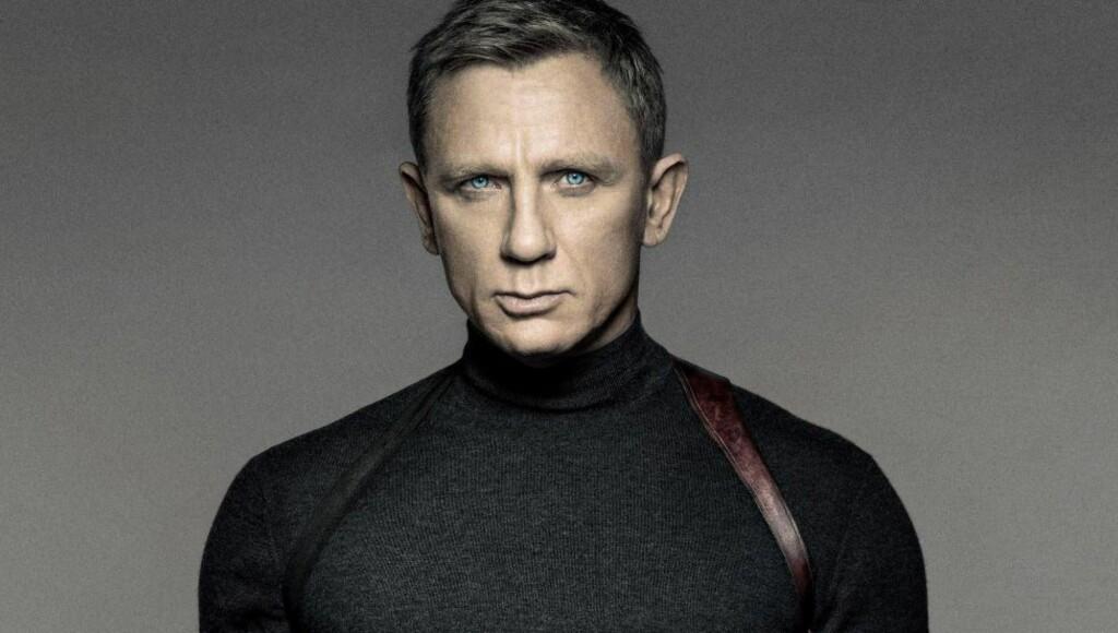 TILBAKE: Daniel Craig er tilbake i rollen som James Bond, i den Sam Mendes-regisserte «Spectre». Foto: NTB Scanpix