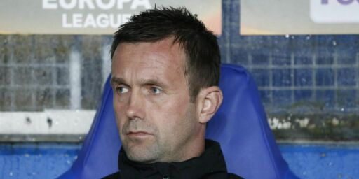 image: - Celtic-styret spør seg om Ronny er den rette mannen