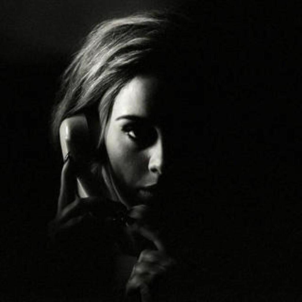 image: Storslått gåsehud-comeback fra Adele!
