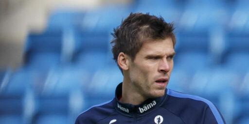 image: Jarstein holdt nullen for Hertha, mens Nyland igjen ble benket