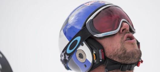Svindal nest beste norske på 24. plass i sesongåpningen