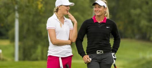 Norske golfere nærmer seg LPGA-touren