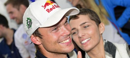 Da Andreas Mikkelsen vant sin første VM-seier i rally, så gikk tankene til to helt spesielle jenter