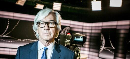 Ole Torp om sitt nye tv-program: - Det skal i hvert fall ikke hete «Ole på onsdag»