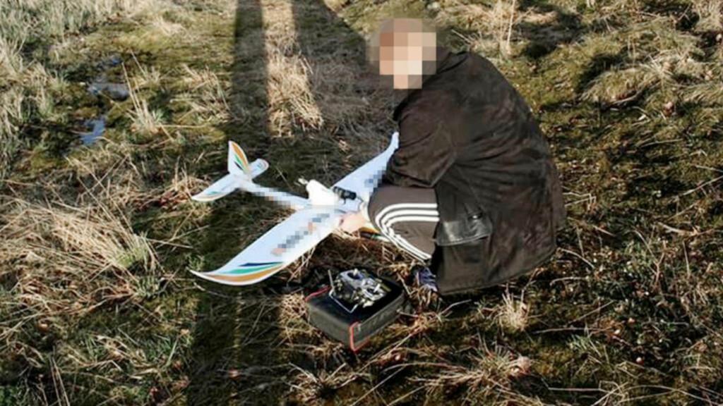 LIKTE Å FLY: Den drapssiktede 39-åringens søster nekter å tro at broren er skyldig i drap.  Foto: Privat