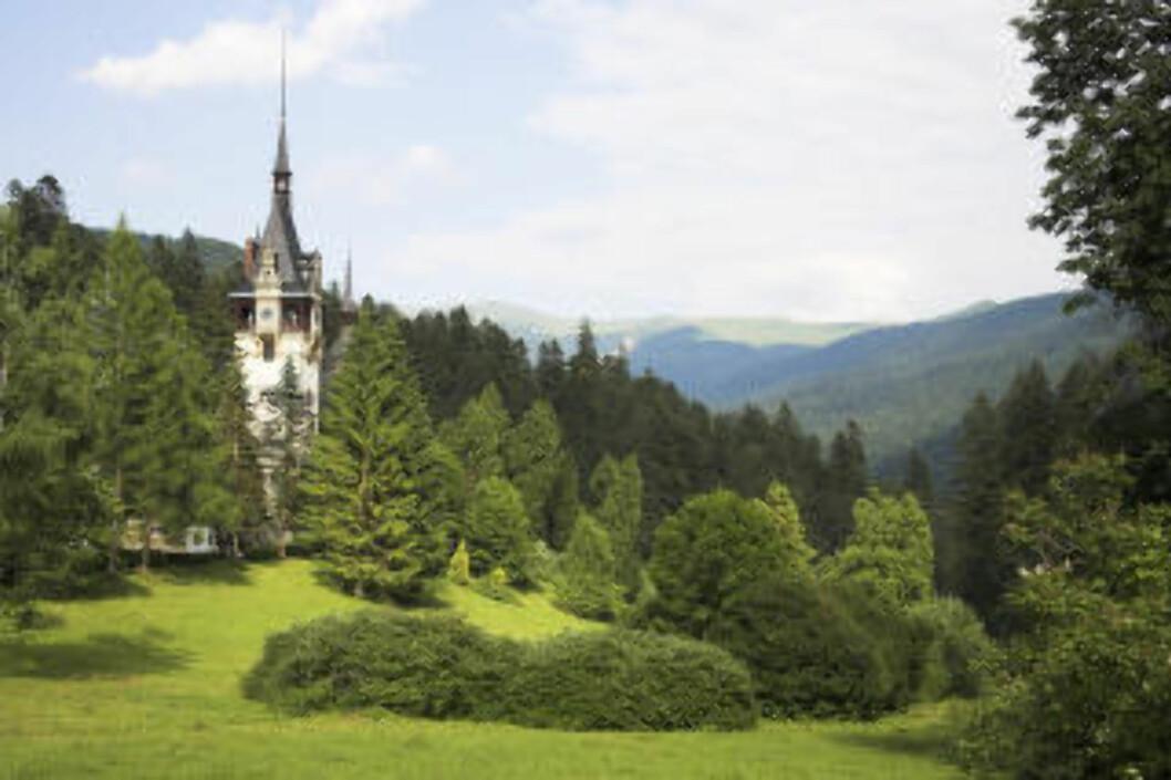 BESTE REGION: Transilvania i Romania er kåret til beste region av Lonely Planet. Ett underkjent reisemål sier Vagabond-redaktør Helge Baardseth til Dagbladet. Foto: MEL LONGHURST / AKG-IMAGES / NTB SCANPIX
