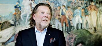 Reitan-familien tar ut millionutbytte mens flere svenske butikkeiere i Pressbyrån trues av konkurs