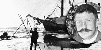 image: Ble kokainslave under Nansen-ekspedisjon